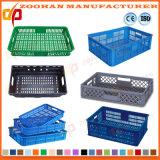 De Mand van de Omzet van het Vervoer van de Plastic Container van de Vruchten en van de Groenten van de supermarkt (Zhtb12)