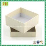 Cadre de empaquetage personnalisé de carton de papier enduit