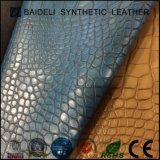 Cuir serpenté en PVC avec coussin / sacs Lady / Portefeuille et mobilier