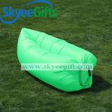 屋外のキャンプのための膨脹可能な浜の空気ソファーのエアーバッグのソファー