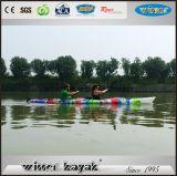 Sentarse encima de plástico Paddle 502cm Kayak en Venta