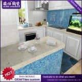 De Tegels van de Vloer en van de Muur van de Badkamers van de Keuken van het Mozaïek van de Tegel van het Mozaïek van de Markt van China van Alibaba in China worden gemaakt dat
