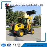 1ton Wheel Loader ZL10A