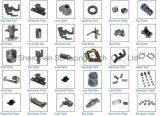 Kundenspezifische flexible Großhandelscomputer-Teile der Elektronik-MIM