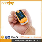 De goedkope Handbediende Impuls Oximeter van het Gebruik van het Huis van de Speciale aanbieding met Ce goedkeuring-Candice