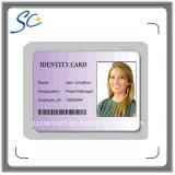 Kursteilnehmer-Identitäts-Barcode-Karte für Schule-Management