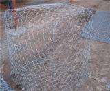 Casella di Gabion/cestino di Gabion/Gabion galvanizzati tuffati caldi
