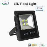 Iluminación al aire libre impermeable caliente de la luz de inundación de la venta 200W LED