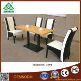 Table basse en bois moderne de vente chaude des meilleurs prix