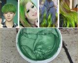 Privates Haar Label-2, das Wachs-Farben-Haar-Schlamm-Lehm-Temporäres Farben-Haar anredet ---Agenzien gewünscht/Eigenmarke