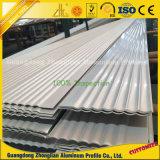 Custom Barreiro de alumínio para decoração de construção de construção