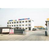 중국 ISO 제조자 도매의 단단한 타이어누르 에 22*8*19