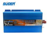 Inversor puro de la energía solar del inversor 24V del inversor 1000W de la onda de seno de Suoer con la alta calidad (FPC-1000B)