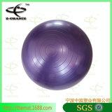 Ráfaga anti PVC personalizadas de Yoga Fitness Gimnasio Bola de bola PVC