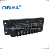Het Controlemechanisme van de Lader van de Batterij van het zonnepaneel