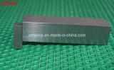ISO9001 Fábrica OEM Precisão CNC Peça Usinada para cortar a máquina