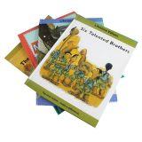 Impresión del libro del arte del Hardcover de la buena calidad, libro de la fotografía (OEM-CH009)