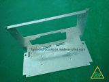 Подгонянный металлический лист Al5052/6061/штемпелюя/пробивая части с вырезыванием лазера