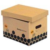 اقتصاد يغضّن تخزين مبرد صندوق مع غطاء