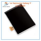 Samsung 은하 Y S5360 교체 부분을%s 이동 전화 접촉 스크린 LCD