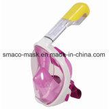 Произведенных в Китае 180 градусов в полной мере сталкиваются с трубкой и маской подсети для подводного плавания бассейн