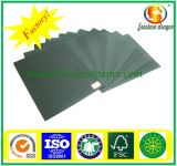 Black color Box Paper Board 100g