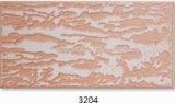 tegels van de Muur van het Ontwerp van 150X300mm de Buiten