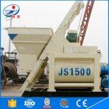 Mélangeur Js1500 concret complètement automatique de fabrication d'usine