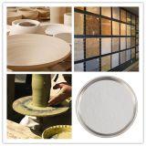 Celulosa carboximetil de cerámica de sodio del CMC del grado con la mejor calidad