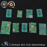 Placa/substrato de cerámica del nitruro del alúmina de Aln para el dispositivo electrónico