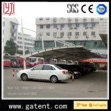 خارجيّة صامد للمطر [كربورت] خيمة سيارة موقف خيمة سيارة مرأب خيمة لأنّ 4 سيارات