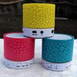 Altoparlante caldo di Bluetooth della lampada di vendita LED con il marchio stampato (572)