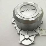 알루미늄 직업적인 CNC는 주물 전자 소프트웨어 하우스 쉘을 정지한다