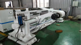 Máquina de papel enorme de la cortadora del solo rebobinado de Ztm-G