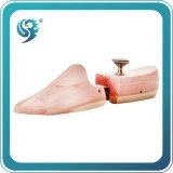 カスタマイズされた木の靴の伸張器、靴の木