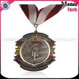 Medalha Militar Personalizada