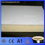 El panel de emparedado ligero superior del poliuretano