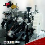 Pequeño motor y eje de máquina de equilibrado