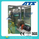Het hete Verkopende Roestvrij staal die van de Apparatuur van de Verwerking van de Shampoo Tank mengen