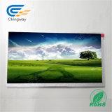 """9"""" 500 Cr retroiluminación LED de 3x10 Pantalla LCD La pantalla táctil."""