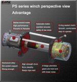 4WD 자동 응용 DC 12 지프를 위한 볼트 전력 자원 12000 윈치