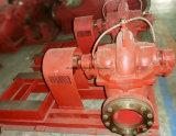 Bomba centrífuga de sistema de fonte da água da Dobro-Sução da série de Ots
