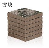 3/5мм 216 ПК N35 магнитные блоки игрушки