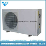 Bomba de calor de ar para água (aquecimento, refrigeração, água quente)