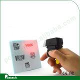 Explorador de Bluetooth del código de Qr del programa de lectura del código de barras de Coms del anillo de dedo Fs02 2.o, programa de lectura de código de Qr para la logística