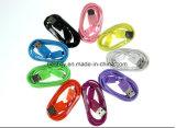 In het groot Kleurrijke 1.2m 4 in 1 Veelvoudige het Laden USB Micro- Van de Kabel Kabel van usb- Gegevens voor Uitstekende kwaliteit