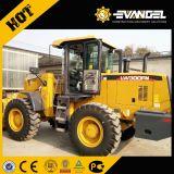 Bon prix Xcm Lw300fn Nouveau chargeur de roue 3 tonnes