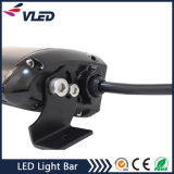 Einzelne heller Stab-Flut des Reihen-Auto-LED/Punkt-nicht für den Straßenverkehr heller Stab 4X4 50 Zoll 20 Zoll
