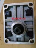Hochdruckhydraulische Zahnradpumpe der öl-Pumpen-CBN-E306-Cfhr mit Aluminiumlegierung