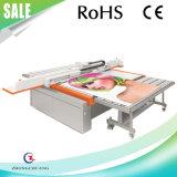 El plato de cristal / de la placa de la impresora / bandeja de la máquina de impresión de tinta UV plana con alta temperatura